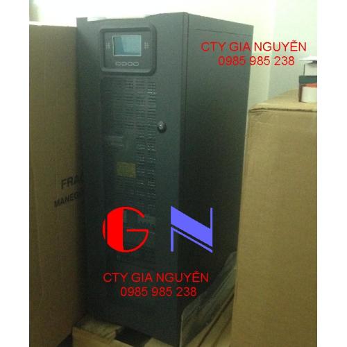 Bộ lưu điện cho thiết bị y tế và dây truyền sản suất công nghệ cao