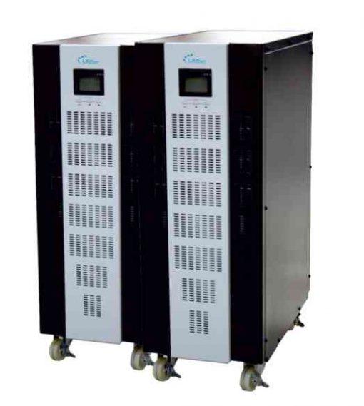 Bộ lưu điện UPS 10kVA Online 3/1 UPSet Defender 3110