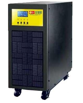 Bộ lưu điện 3kva Online LEVER - EC1106