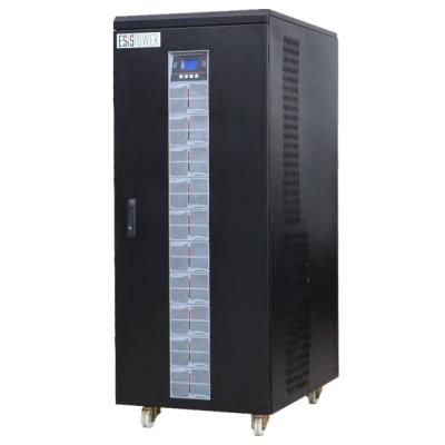 BỘ LƯU ĐIỆN UPS 10KVA ONLINE - ATLAS 5010
